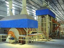 Оборудование для производства фасадов МДФ