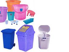 Оборудование по выпуску пластмассовых изделий