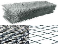 Промышленное оборудование для выпуска кладочной сетки