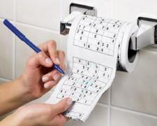 Производственные линии для изготовления туалетной бумаги