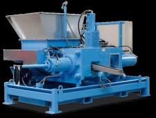 Оборудование по переработке опилок