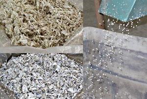 Политилен и его роль в Технологии переработки пластмасс