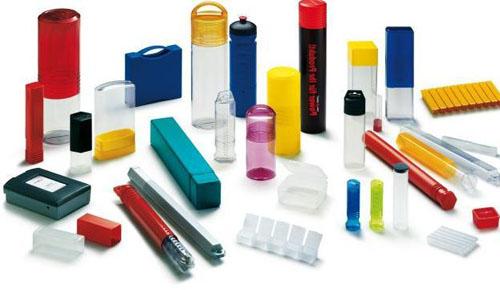 Для производства пластмассовых изделий