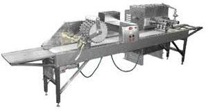 Технология производства мясных полуфабрикатов