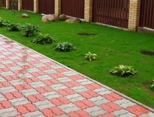 Тротуарная плитка производство