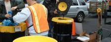 Утилизация моторного масла