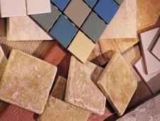 Виды керамических изделий