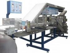 Технологический процесс и линия по производству армянского лаваша