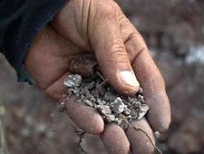 Решение проблемы – утилизация отходов бурового шлама