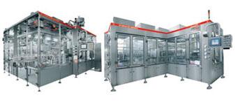 Оборудование и производственный процесс изготовления лимонада