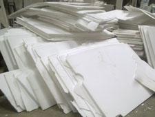 Разновидности пенопласта и методы его переработки