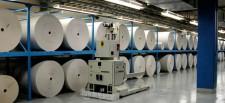 Технология изготовления бумаги