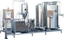 Технология производства кисломолочных продуктов