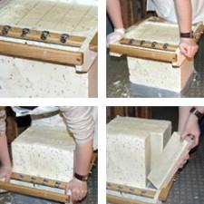 Технология изготовления мыла