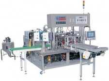 Оборудование для производства мыла по технологии