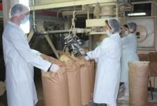 Упаковка сухого молока фото