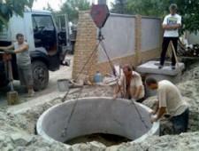 Оборудование для производства колодезных колец