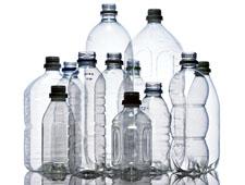 Оборудование для изготовления пластиковых бутылок
