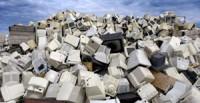 Утилизация старых мониторов ЭЛТ