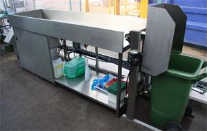 Утилизация пищевых отходов в общепите оборудование