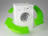 Особенности утилизации старых стиральных машин