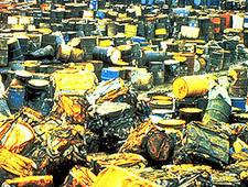 Основные способы утилизации токсичных отходов