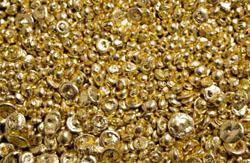 Аффинаж золота электролизом