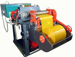 Производственная линия по изготовлению вощины