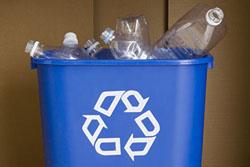 Способы переработки полимерных отходов
