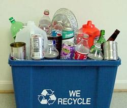 Полимерные отходы переработка