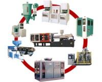 Производственные станки и оборудование по выпуску пластиковых окон