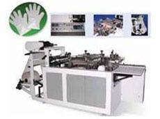 Станок для производства перчаток фото