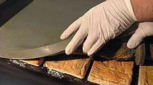 Производственная технология изготовления искусственного декоративного камня