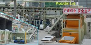 Технология производства искусственного мрамора