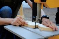 производство мебели на станке