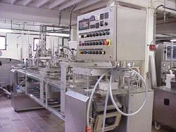 технология производства мороженого на фото