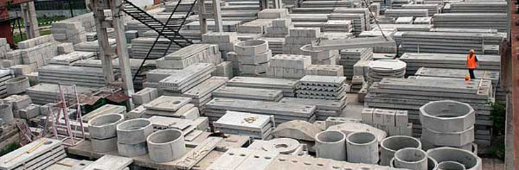 строительные материалы изготовление по технологии