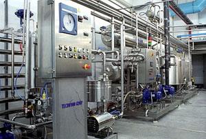 производство водки по технологии