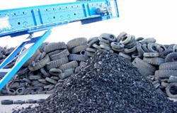 Технология утилизации автошин и покрышек