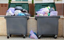 Утилизация и вывоз твердых бытовых отходов