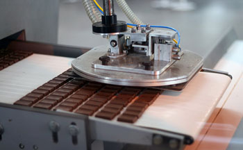 Производство шоколада на современном оборудовании