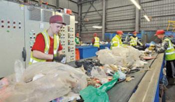 Истоки проблемы по переработке мусора