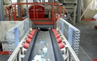 Стадии организации бизнеса по переработке стекла