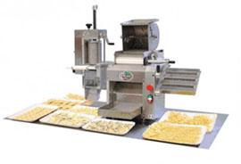 Производственная линия по изготовлению макаронных изделий