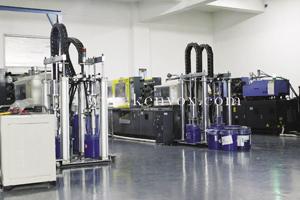 Автоматические устройства для производства РТИ