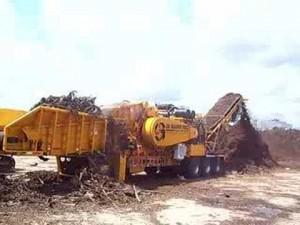 Переработка древесных отходов в топливо