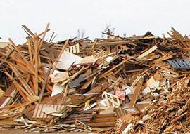 Методы утилизации древесины