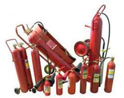 Специфика утилизации огнетушителей различного вида