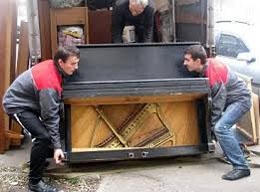 Вывоз, транспортировка и утилизация пианино