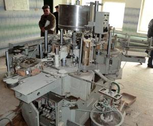 Процесс и стадии производства спирта на оборудовании